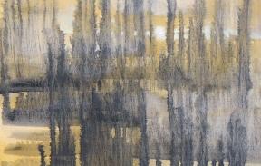 Eternal Sunshine oil on canvas (Продана)